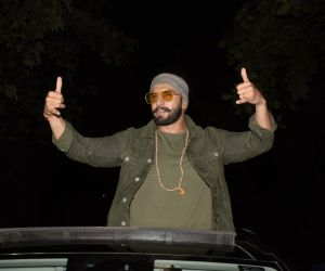 Simmba movie event photo