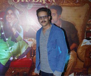 Success Party Of Film Shubh Mangal Saavdhan