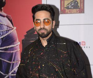 Success Party of Film Andhadhun