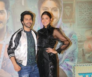 Sui Dhaaga Success Press Conference
