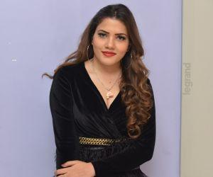 Sunita Pandey new pic
