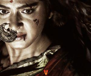 Bhaagamathie Movie Still