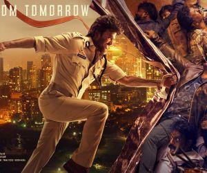 'Darbar': Rajinikanth shines in underwhelming film