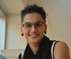 Taapsee Pannu: 'Thappad' is not just a movie about a slap, it's much more