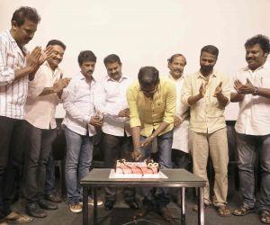 Adutha Saattai movie event photo