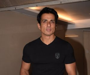 Sonu Sood: Entertainment Doesn't Have Any Language