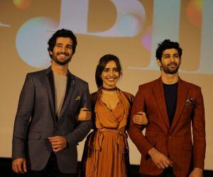 Teaser Launch Of Film Tum Bin 2