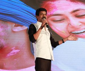 Adithya Varma movie event photo