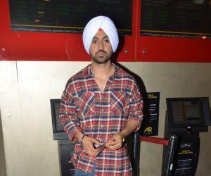 Udtaa Punjab - teatre Reaction