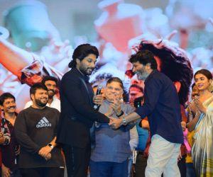 Ala Vaikunthapurramuloo movie event photo