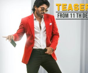 'Ala Vaikunthapurramuloo' Teaser is Out!!! Allu Arjun's stylish catwalk is hilarious and an absolute stunner