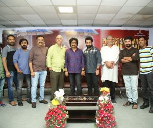 Entha Manchivaadavura movie event photo