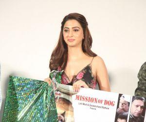 Namaste Nestama movie event photo