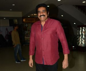 Rao Ramesh @ Srirastu Subhamastu Thanks Meet