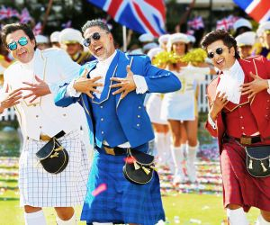 Housefull 4 Movie Still