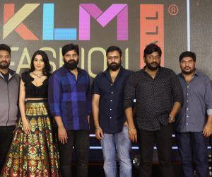 Thipparaa Meesam movie event photo