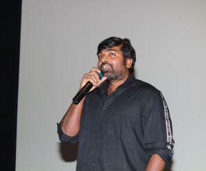 Thirumanam  First Look Poster Launch Press Meet