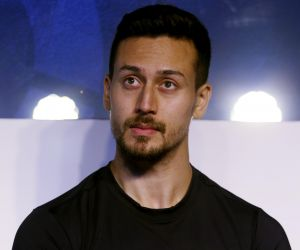 Baaghi 2 Hero: A closer look at Tiger Shroff
