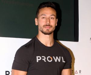 Happy birthday Tiger Shroff: Five famous songs to groove to!!