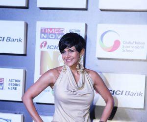 Times Now NRI of the year awards at Grand Hyatt in mumbai