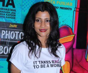 Trailer Launch Of Film Lipstick Under My Burkha