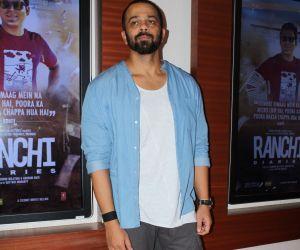 Trailer Launch Of Film Ranchi Diaries