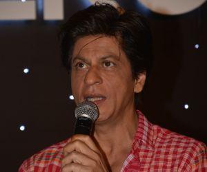 Trailer launch of film Zero & Shahrukh Khan birthday celebration