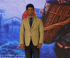 Trailer Launch Of Film Kedarnath