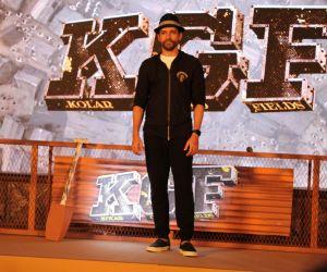 Trailer Launch Of Film KGF