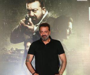 Trailer launch of film Saheb Biwi aur Gangster 3
