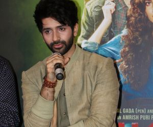 Actor Vardhan Puri Talk to media about his new movie Yeh Saali Aashiqui