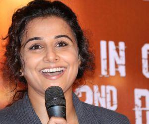 Trailer Launch Of Kahaani 2 : Durga Rani Singh
