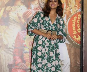 Trailer Launch Of Jabariya Jodi