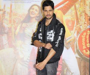 Trailer Launch Of Jabariya Jodi