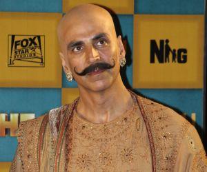 Akshay Kumar's 'Bala Chal