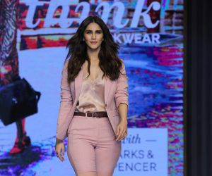 Vaani Kapoor at Preview of Marks & Spencer Spring Summer Collection 2019