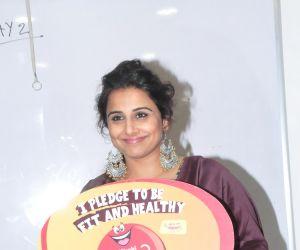 Vidya balan Kahaani 2 Movie promotion