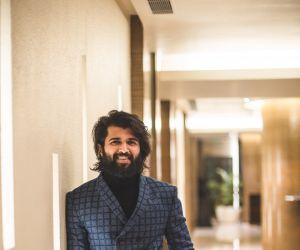 Vijay Deverakonda is third Most Desirable Man in India - new Photoshoot  pics
