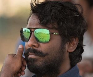 Vijay Vasanth Injured at Shooting Spot