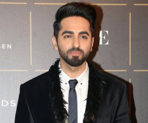 Ayushmann Khurrana On MW