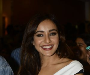 Neha Sharma- World Premiere of the Short film Kriti