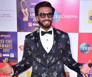 Ranveer Singh is as colourful as his sartorial picks: Grabbing the limelight on Valentine's Day