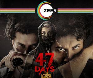 47 Days Movie Still