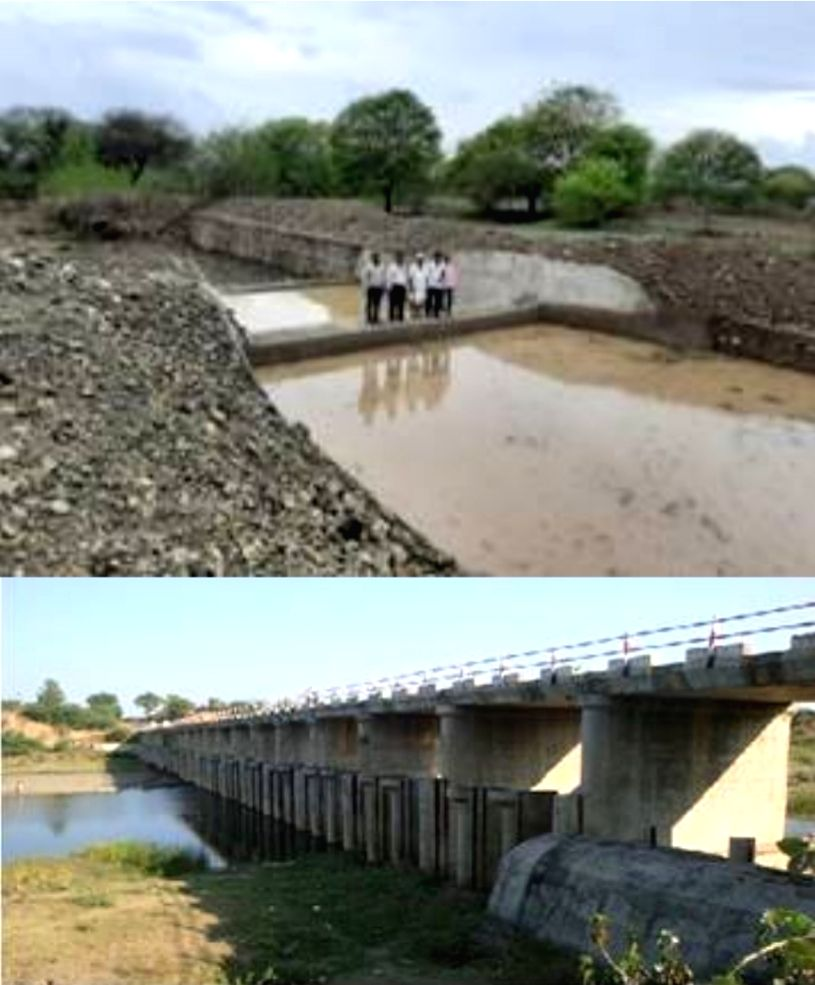 1 year of Atal Jal scheme: Key to increase India's ground water.