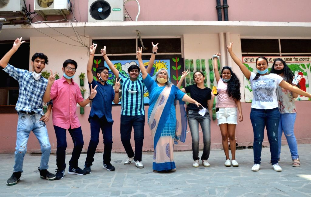 10.45L students Class 12 board exam in Bihar. (Photo: IANS)