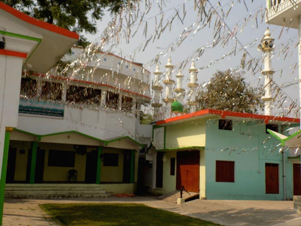10 mosques, Dargaahs surrounding Ram Janmabhoomi echo harmony