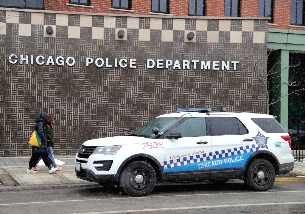 10 shot dead in Chicago during Memorial Day weekend