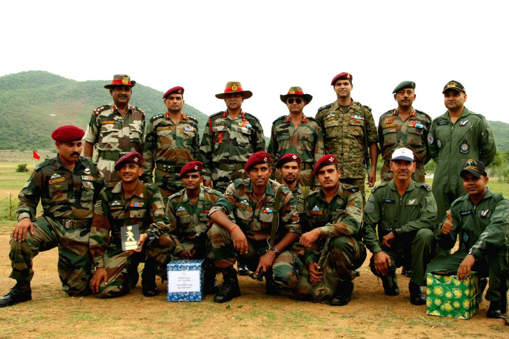 100 army veterans to walk along Ganga to help in revival. (Photo: IANS)