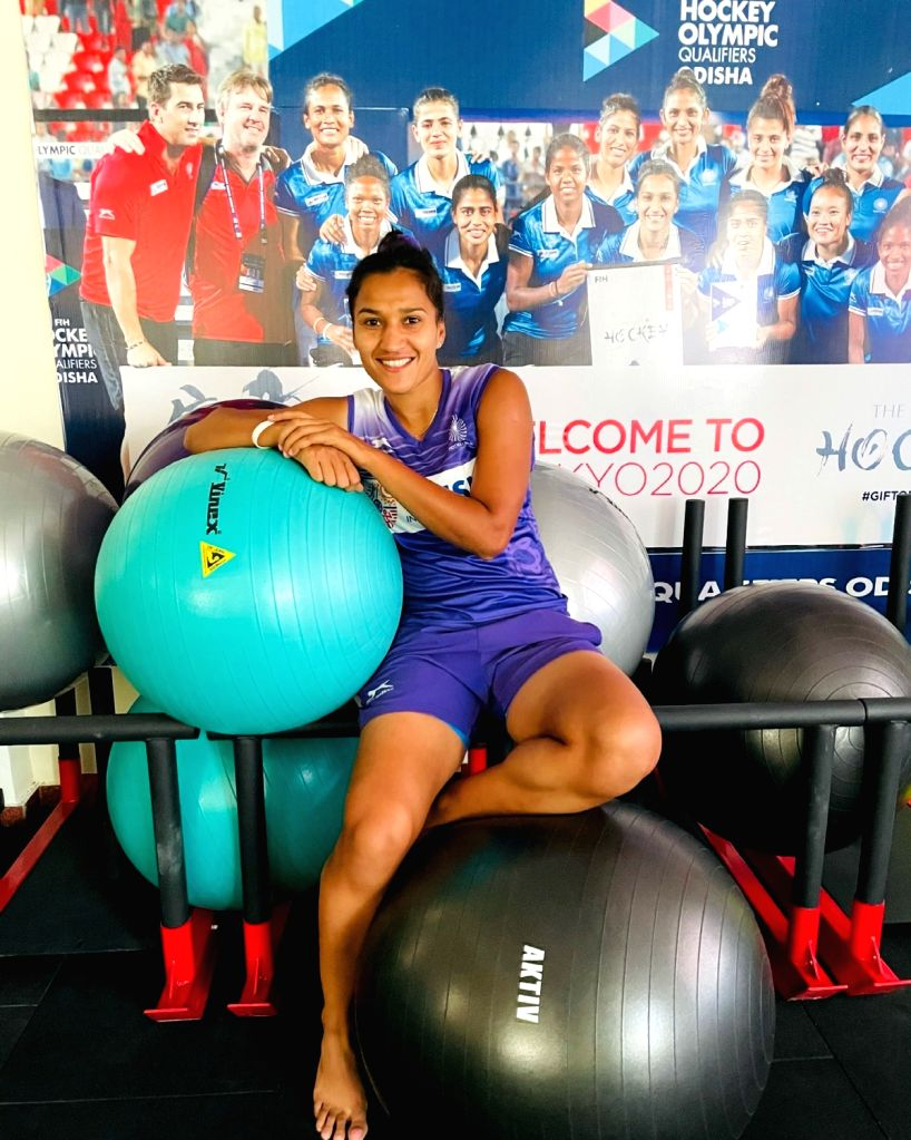 100 days to go, Indian athletes say they are ready for the Olympics.(Photo:BFI)