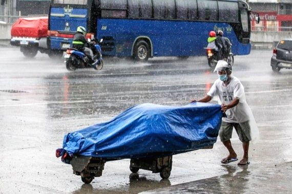 13 missing as typhoon Molave hits Philippines